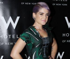 Kelly Osbourne avait fait un malaise en mars dernier heureusement sans gravité...