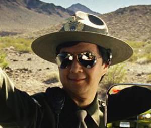 Ken Jeong devient policier