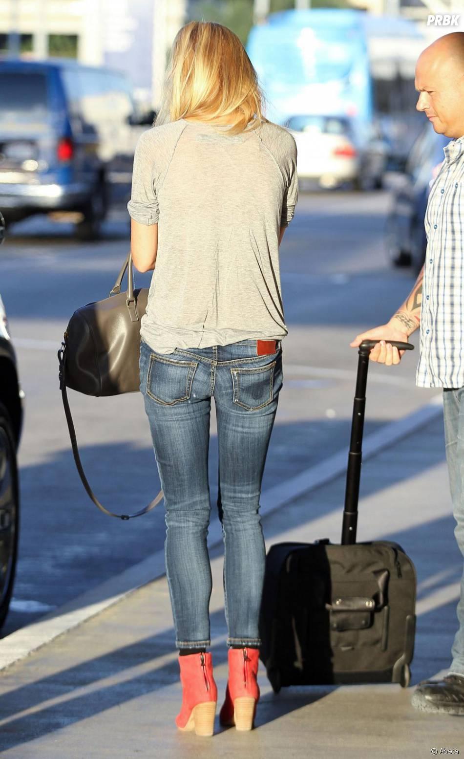 Gwyneth Paltrow a des fesses de rêve