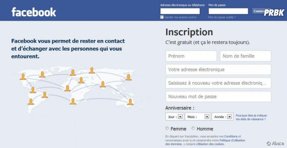 Facebook est le premier réseau social du monde