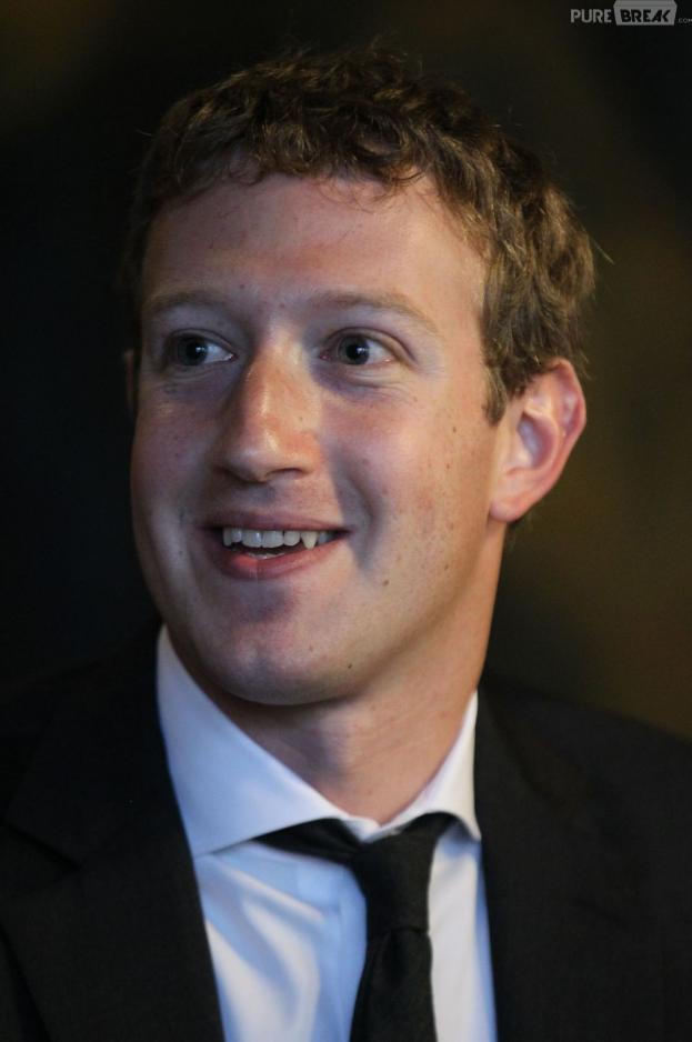 Mark Zuckerberg veut amener Facebook home sur iPhone