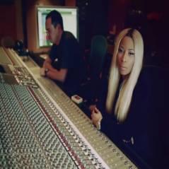 Nicki Minaj : Up in flames, le clip sobre et habillé (pour une fois)