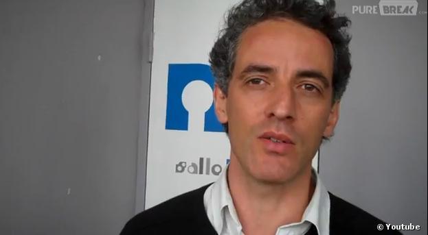 Ollivier Pourriol raconte les coulisses du Grand Journal dans On/Off