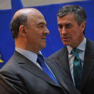 """Affaire Cahuzac - Pierre Moscovici """"ne savait pas"""" : sa chérie et l'ex ministre à sa rescousse"""