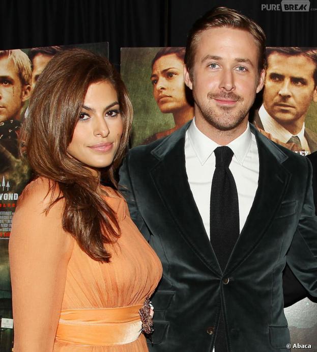 Alerte rumeur bidon : Ryan Gosling ne veut pas d'Eva Mendes nue