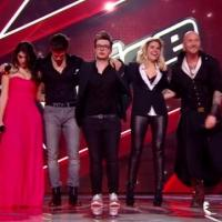 The Voice 2 : Olympe, Dièse, Loïs, Manurey... Des qualifications explosives (Résumé)