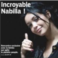 """Nabilla (Les Anges 5) : """"Dans mon domaine je suis au top"""" assure la It-Girl"""