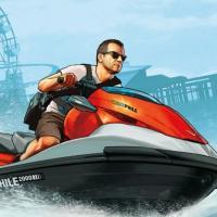 GTA 5 : nouvelles images qui sentent bon l'été