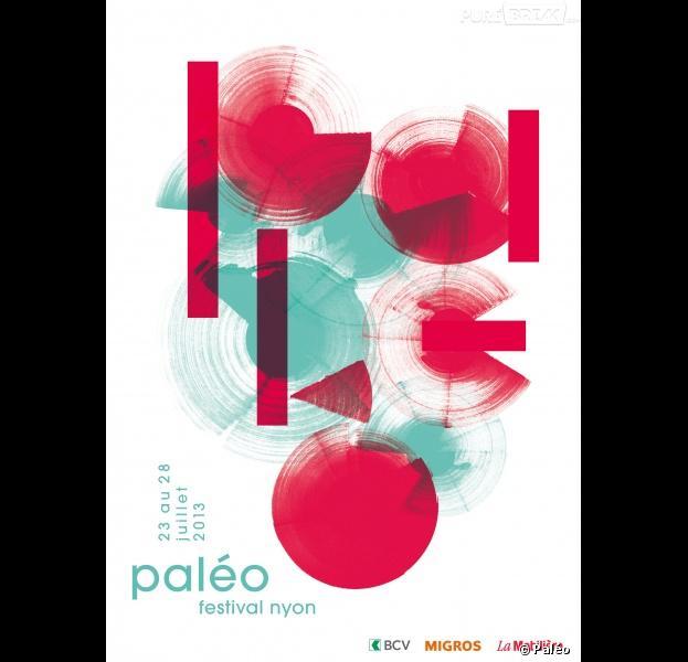 Le festival Paléo 2013 aura lieu du 23 au 28 juillet prochain en Suisse