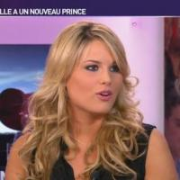 "Marine (La belle et ses princes) : ""J'ai passé le casting d'Hollywood Girls 3"""
