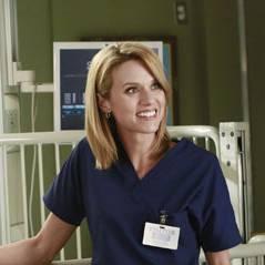 Grey's Anatomy saison 9 : Hilarie Burton enfile la blouse sur les premières photos