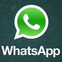WhatsApp : l'appli + forte que Twitter ?