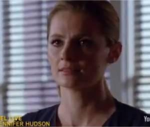 Kate en danger de mort dans l'épisode 21 de la saison 5 de Castle