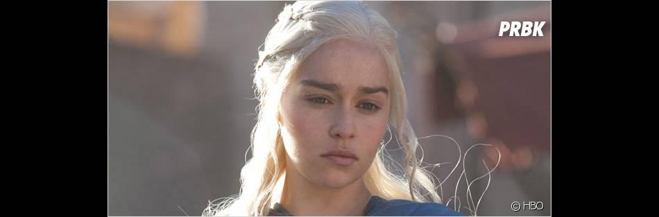 L'armée de Daenerys pourrait faire ses premiers dégâts