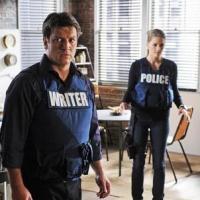 Castle saison 5 : un épisode sur une bombe repoussé après les attentats de Boston