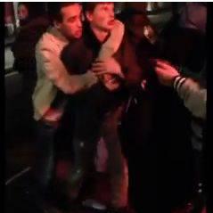 Andreï Arshavin bourré : tu t'es vu quand t'as bu ?