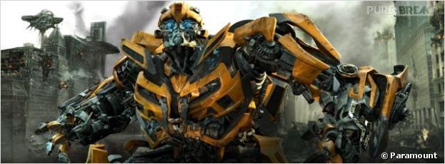 Transformers 4 va avoir une émission de télé-réalité