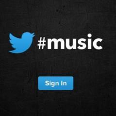 Twitter Music : #NowPlaying, le service musical enfin lancé (ou presque)