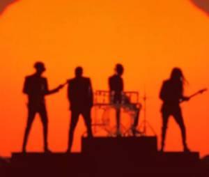 Get Lucky, le premier single des Daft Punk
