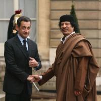 Nicolas Sarkozy : la justice enquête sur son éventuel financement lybien