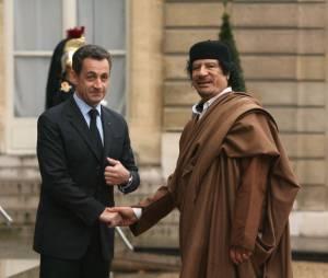 Kadhafi a-t-il financé la campagne de Sarkozy ?