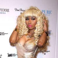 Nicki Minaj actrice : bientôt dans un film avec Brad Pitt ?