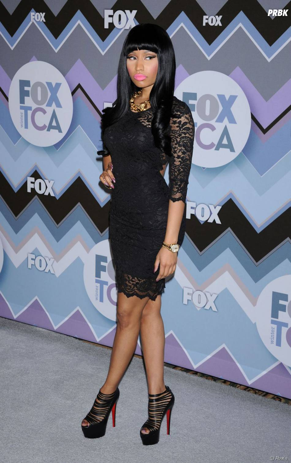 Nicki Minaj va t-elle cartonner au cinéma ?