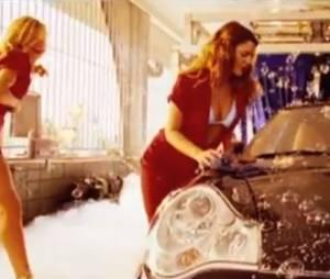 Best-of des scènes de car wash du cinéma US