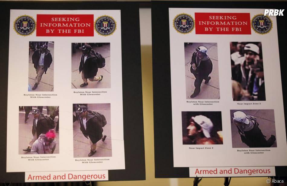 Les attentats de Boston et la fusillade du MIT sont liés