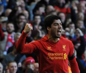 Liverpool décroche un match nul face à Chelsea