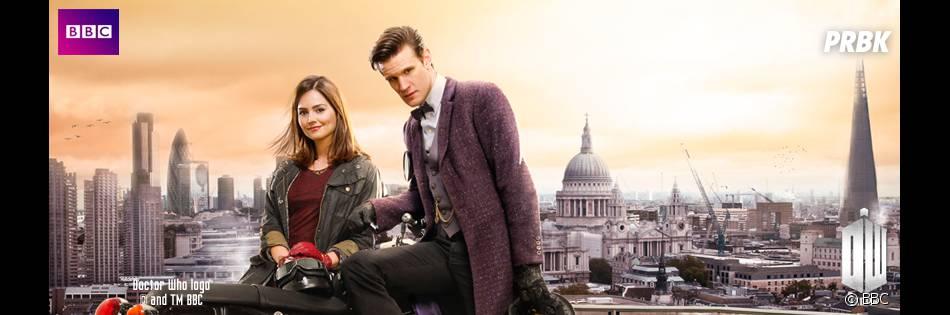 Que réserve Doctor Who ?