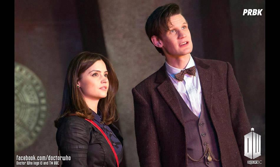Doctor Who devrait surprendre les téléspectateurs