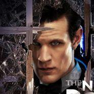 Doctor Who saison 7 : le nom du Doctor bientôt dévoilé ? (SPOILER)