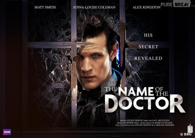 Le Doctor va-t-il révéler son prénom ?