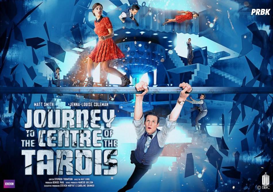 Doctor Who devrait nous offrir un épisode très sympa