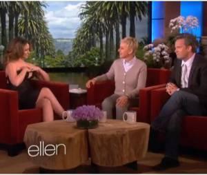 Jennifer Love Hewitt, une star pas vraiment pudique