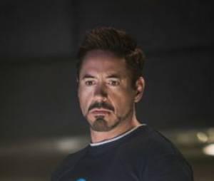 Iron Man 3 nous offre une vision plus sombre de Tony Stark
