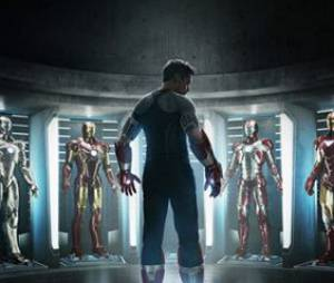 Iron Man 3 va étonner tout le monde