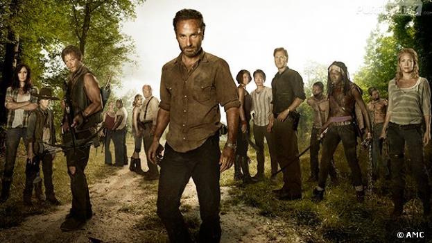 The Walking Dead recrute du sang neuf