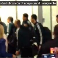 """Real Madrid : Cristiano Ronaldo et ses coéquipiers hués, """"moins de millions, plus de c*uilles"""""""