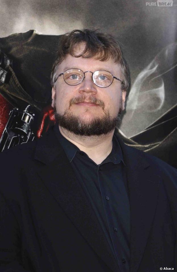 Guillermo del Toro adapte un manga
