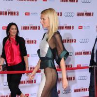 Gwyneth Paltrow, Rihanna, Kristen Stewart... : les stars qui ont osé la transparence sur le tapis rouge