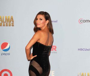 Eva Longoria, une Desperate Housewives ?