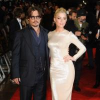 Johnny Depp et Amber Heard : les acteurs de nouveau en couple