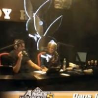 """Les Anges de la télé-réalité 5 - Nabilla chez Radio Playboy : """"Moi j'ai pas de tabou et je m'en fous"""""""