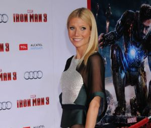 Gwyneth Paltrow : détestée mais plutôt cool
