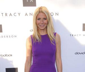 Gwyneth Paltrow sait s'y prendre pour se réconcilier avec son mari