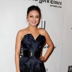 Mila Kunis : femme la plus sexy du monde de 2013, foi de FHM