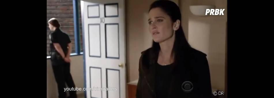Lisbon va découvrir la liste de Jane dans Mentalist