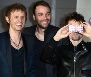 Muse fêtera leurs 20 ans de carrière